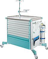 Модуль для оказания экстренной медицинской помощи