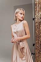 Женское Яркое Платье вечернее 2019