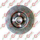 Тормозной диск вала стола в'язального на прес-підбирач Famarol Z-511 8245-511-007-348, фото 4