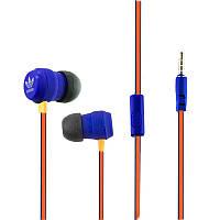 Наушники с микрофоном Adidas PW-25