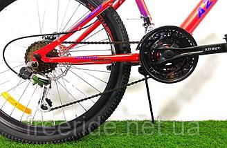 Горный Велосипед Azimut Forest 24 D, фото 3