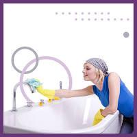 Средства для чистки ванной комнаты