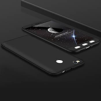 Пластиковая накладка GKK LikGus 360 градусов для Xiaomi Mi Max 2