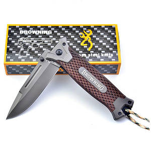 Складной нож Browning 364