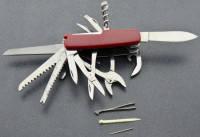 Многофункциональный нож EGO A01-6-16