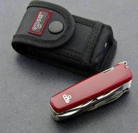 Многофункциональный нож EGO A01-6-16, фото 2