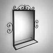 Зеркало Тауэр (с доставкой)