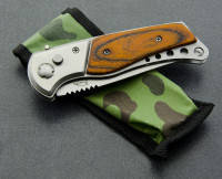 Складной нож 205 ср, фото 3