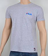 Футболка Fila F1901 меланж