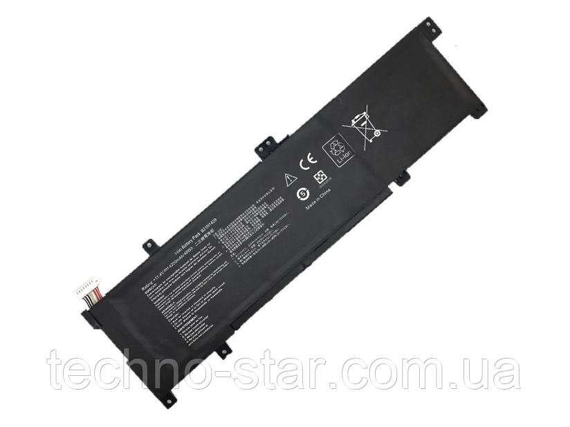 Аккумулятор ( АКБ / батарея ) Asus K501U K501UB K501UX K501UW K501LB K501LX K501UX-AH71 A501LB5200 B31N1429