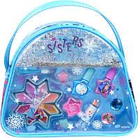 Косметический набор Markwins Frozen Зимняя магия в сумке (9800310)