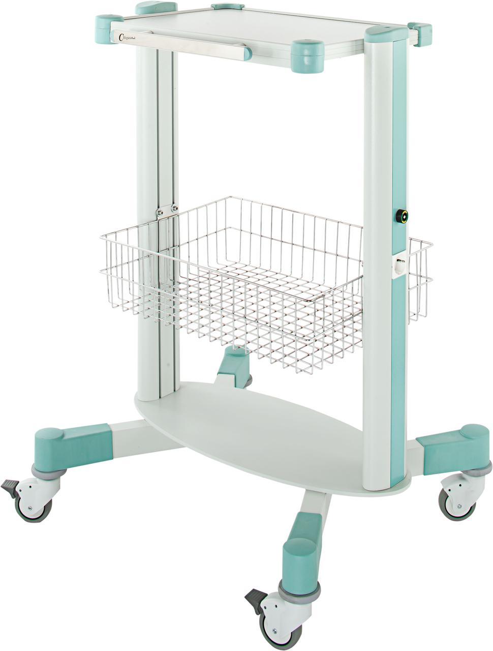 Тележка-модуль для медицинского оборудования - 1