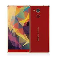 Смартфон Bluboo D5 Pro красный (экран 5.5 дюймов; памяти 3/32 ; емкость батареи 2700 мАч), фото 1