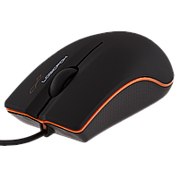 Мышь LogicFox LF-MS 015