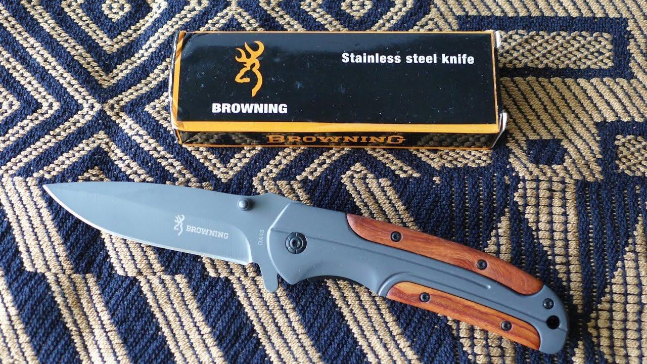 Browning DA58