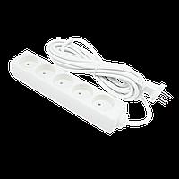 Удлинитель LogicPower 5 розетки 5 м (LP-WX5)