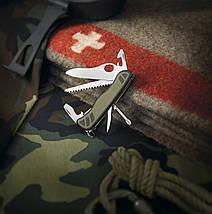 Армейский нож Victorinox 0.8461.MWCH, фото 3