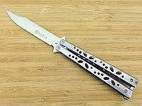 Складной нож-бабочка Totem K198, фото 2