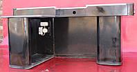 Кассовый бокс МИНИ «Модерн Экспо», универсальный 190х100 см, Черный, Б/у, фото 1