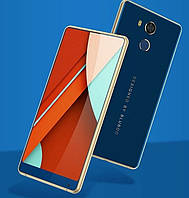 Смартфон Bluboo D5 Pro синий (экран 5.5 дюймов; памяти 3/32 ; емкость батареи 2700 мАч), фото 1