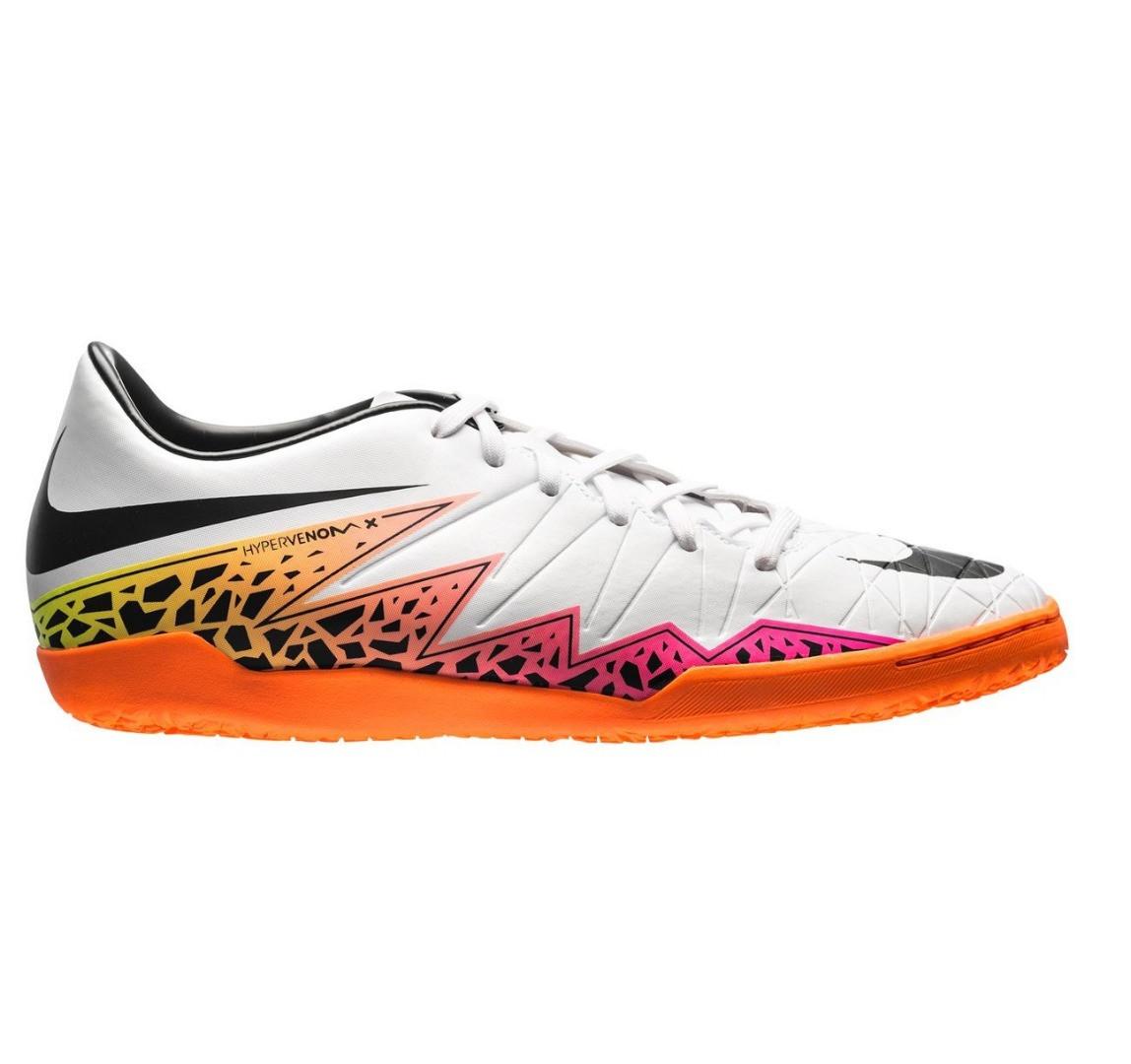 Футзалки Nike Hypervenom Phelon II IC 749898-108 (Оригинал)