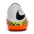 Футзалки Nike Hypervenom Phelon II IC 749898-108 (Оригинал), фото 4