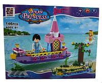 Конструктор Ocean Princess 6037