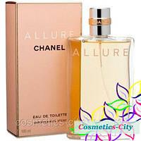Женская туалетная вода Chanel Allure eau de parfum