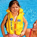 Детский надувной жилет Intex 58660, 50 х 47 см, фото 7