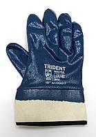 Рабочие перчатки МБС Trident DQ 6217