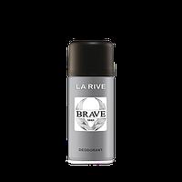 Мужской дезодорант La Rive Brave Man 150ml