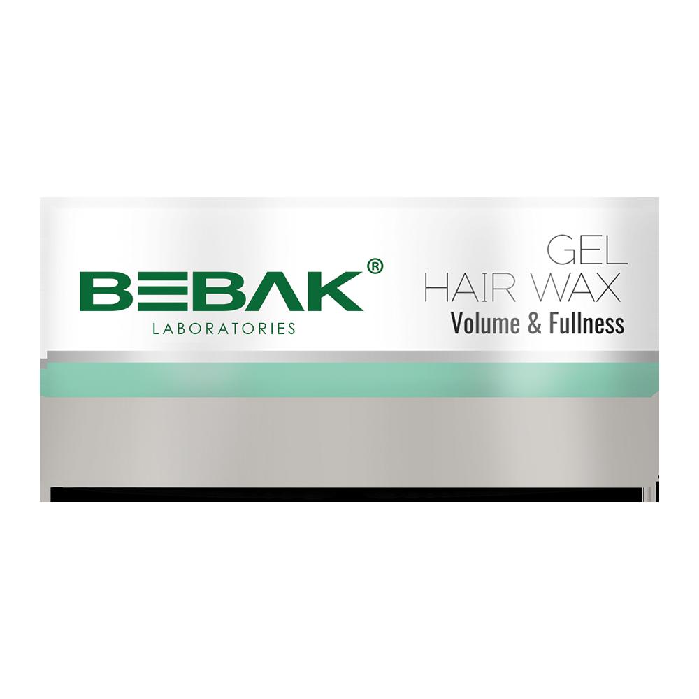 Гель-віск для укладання волосся Sora Cosmetics Bebak 150 мл (4316006)