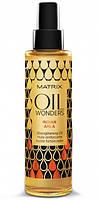 Укрепляющее масло для волос Индийская Амла Matrix Oil Wonders Indian Amla Strengthening Oil150ml