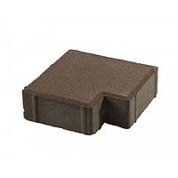 Тротуарная плитка Тетриc 60 мм