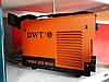 Сварочный инвертор DWT MMA-200 MINI, фото 3