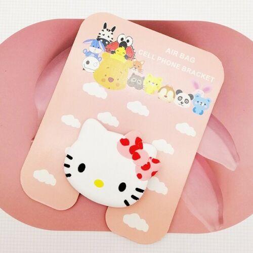 Милый 3d popsocket/попсокет для телефона детский «Hello kitty» силиконовый