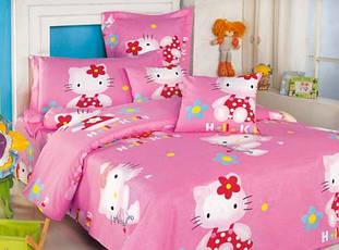 Постельное белье, одеяла, подушки