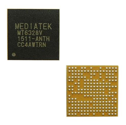 Микросхема Mediatek MT6328V, фото 2