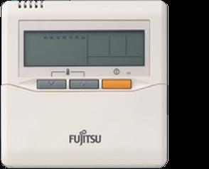 Кондиционер кассетный Fujitsu AUYG54LRLA/AOYG54LATT Invertor, фото 2