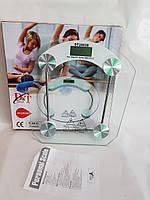 Напольные электронные  весы Domotec DT2003A  до 180 кг (стекло)
