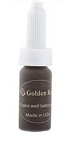 Пигмент для татуажа Golden Rose Chocolate (Шоколадный)