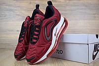 4e14baf9d Женские кроссовки в стиле Nike Tia малина , цена 880 грн., купить в ...