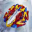 Бейблэйд Beyblade Buster Xcalibur В-120, фото 5