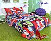 Комплект постельного белья Beyblade