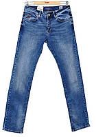 Джинсы мужские Crown Jeans модель 107 (ANT. P)