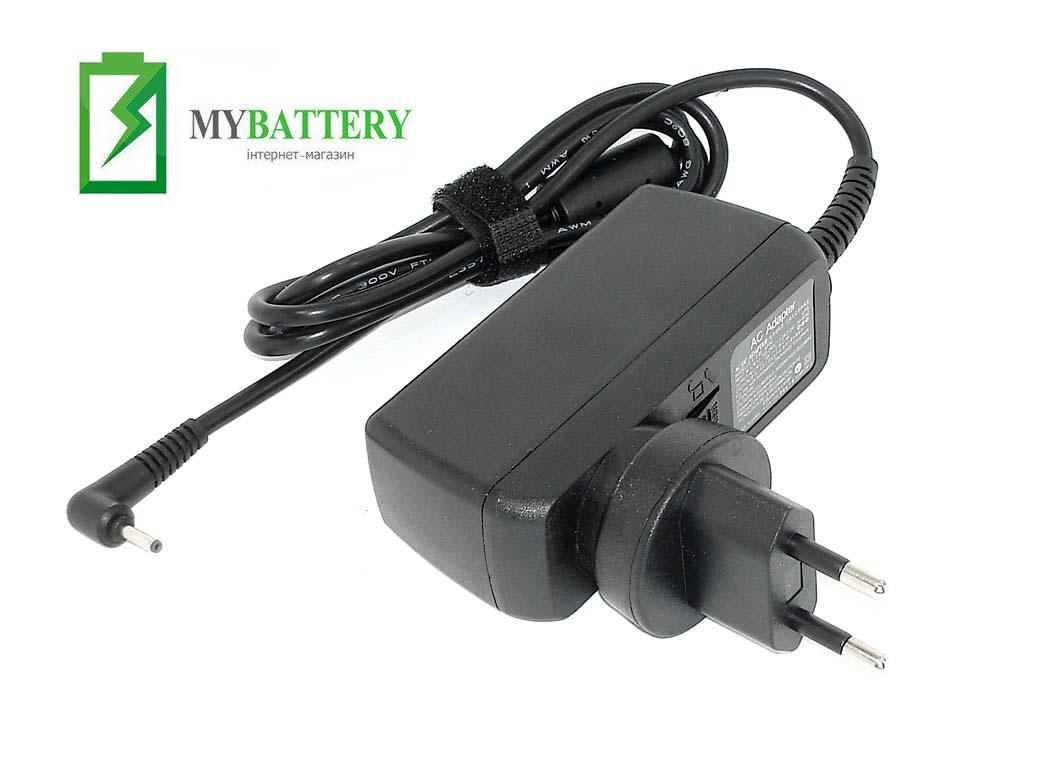 Зарядное устройство для ноутбука Asus 19V 2.1A 2.5x0.7mm AS401902507 Travel Charger