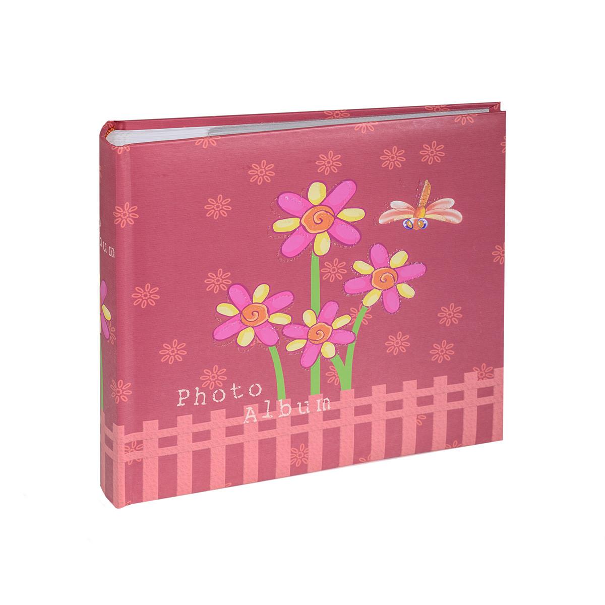 Альбом CHAKO 10*15/200 C-46200RCLG BEAUTIFUL рожевий