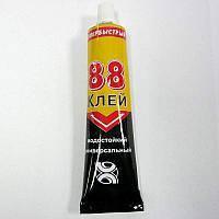 Клей Химик+ - 88 (супербыстрый) (40 мл)