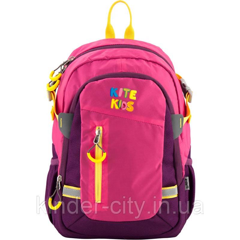 Рюкзак детский KITE K18-544S-1 дошкольный