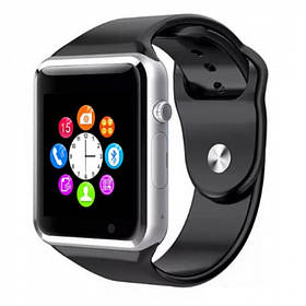 Смарт-часы Smart Watch A1 Original Black